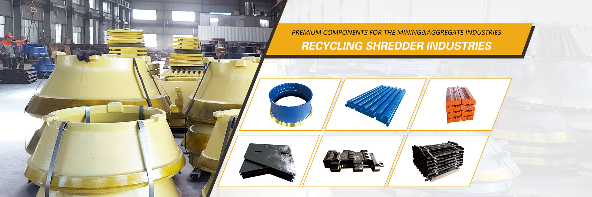 Recycling Shredder Industries